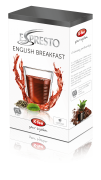 Teekapsel English Breakfast 1 Packung